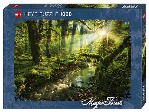 1000PC PUZZLE - SPIRIT GARDEN - 29771
