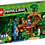 Thumbnail: LEGO® MINECRAFT - THE JUNGLE TREEHOUSE