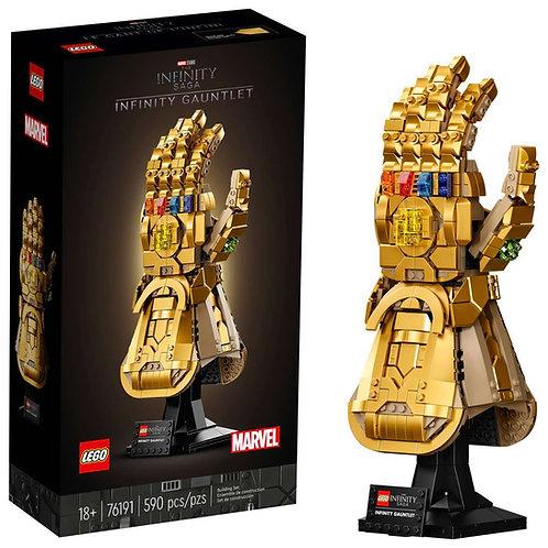 LEGO® SUPER HEROES - INFINITY GAUNTLET - 76191
