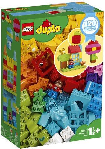 LEGO® DUPLO - CREATIVE FUN - 10887