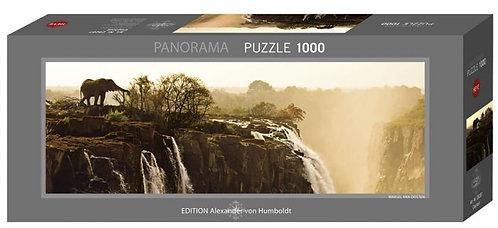 1000PC PUZZLE - ELEPHANT - 29287
