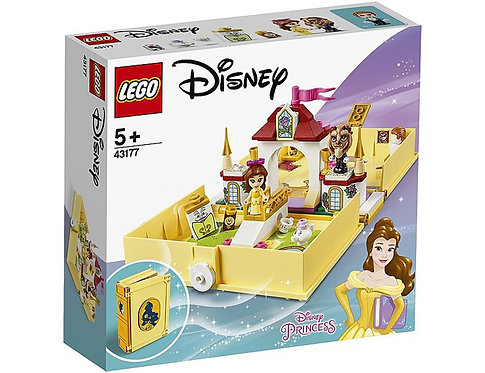 LEGO® DISNEY PRINCESS - BELLE'S STORY BOOK ADVENTURES - 43177