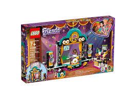 LEGO® FRIENDS - ANDREA'S TALENT SHOW