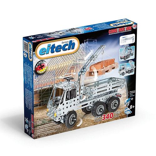 EITECH - TRUCK WITH CRANE - C301