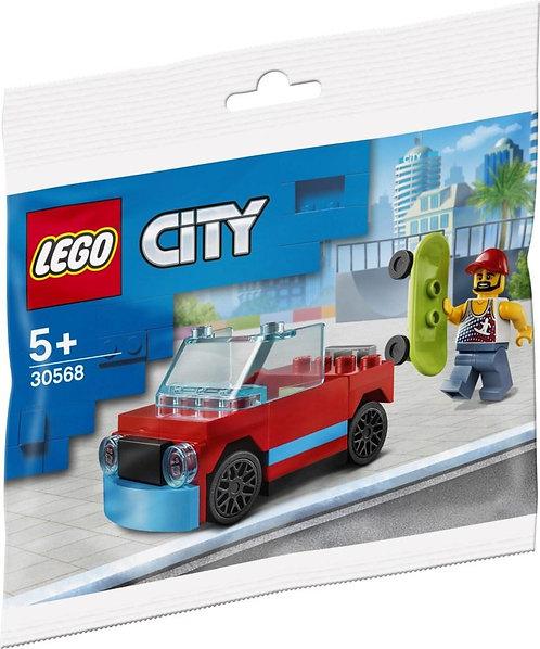 LEGO® CITY - SKATER - 30568