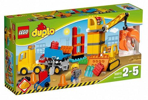 LEGO® DUPLO BIG CONSTRUCTION SITE