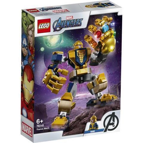 LEGO® AVENGERS - THANOS MECH - 76141