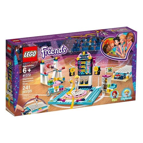 LEGO® FRIENDS - STEPHANIE'S GYMNASTIC SHOW - 41372