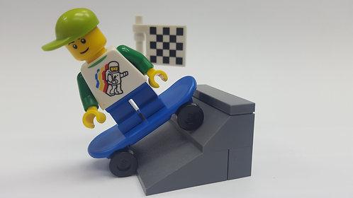 LEGO® MINIFIGURES - SET 03