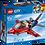 Thumbnail: LEGO® CITY - AIRSHOW JET