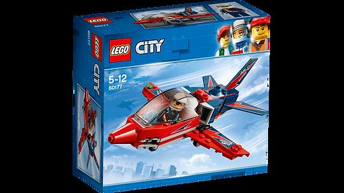 LEGO® CITY - AIRSHOW JET