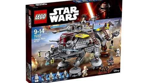 LEGO® STAR WARS - CAPTAIN REX'S AT-TE