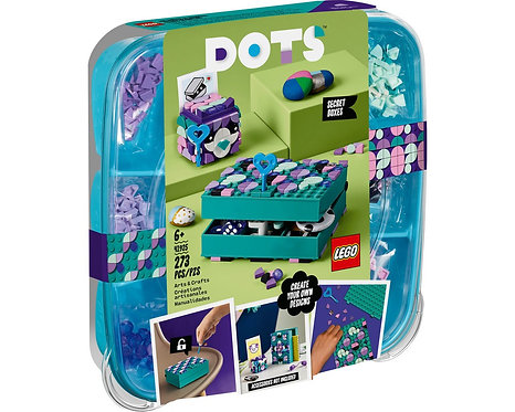 LEGO® DOTS - SECRET BOXES - 41925