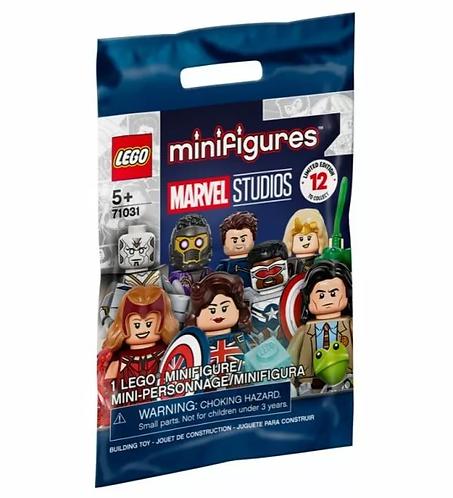 LEGO® SUPER HEROES - MINIFIGURES ASSORTED - 71031