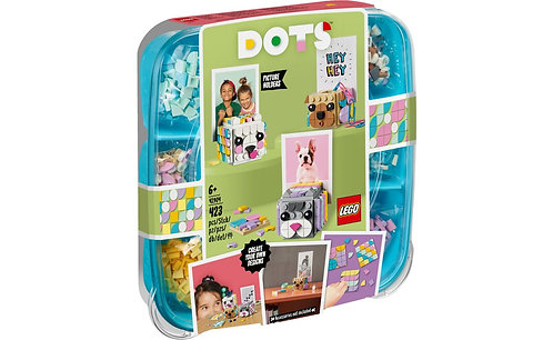 LEGO® DOTS - ANIMAL PICTURE HOLDERS - 41904
