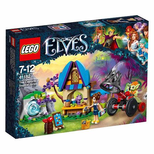 LEGO® ELVES - THE CAPTURE OF SOPHIE JONES