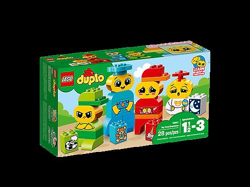 LEGO® DUPLO - MY FIRST EMOTIONS
