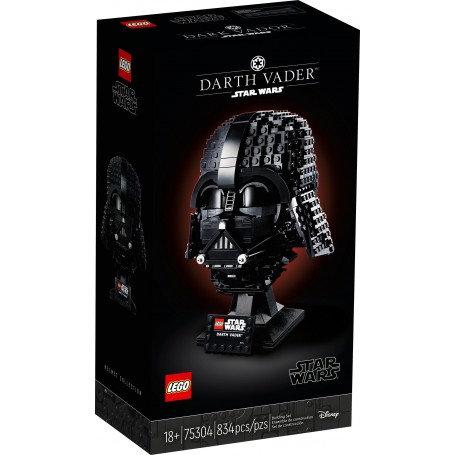 LEGO® STAR WARS - DARTH VADER HELMET - 75304