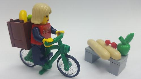LEGO® MINIFIGURES - SET 16
