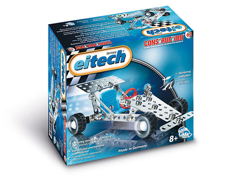 EITECH BASIC - RACING CAR - C62