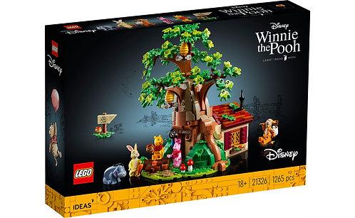 LEGO® IDEAS - WINNIE THE POOH - 23126