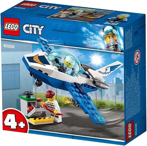LEGO® CITY - SKY POLICE JET PATROL