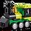 Thumbnail: LEGO® CLASSIC - BRICKS AND IDEAS
