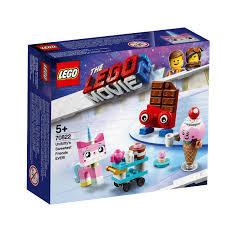 LEGO® LEGO MOVIE - UNIKITTY'S SWEETEST FRIENDS EVER !