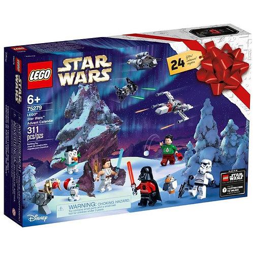 LEGO® ADVENT CALENDAR - STAR WARS - 75279