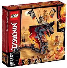 LEGO® NINJAGO - FIRE FANG - 70674