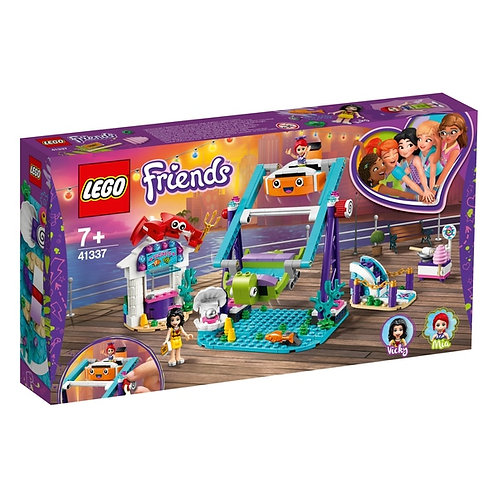 LEGO® FRIENDS UNDERWATER LOOP - 41337
