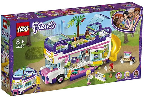 LEGO® FRIENDS - FRIENDSHIP BUS - 41395