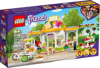 LEGO® FRIENDS - HEARTLAKE CITY ORGANIC CAFE