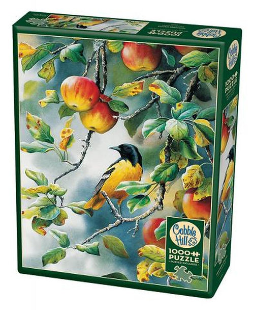 1000PC PUZZLE - NORTHERN ORIOLE - 80156