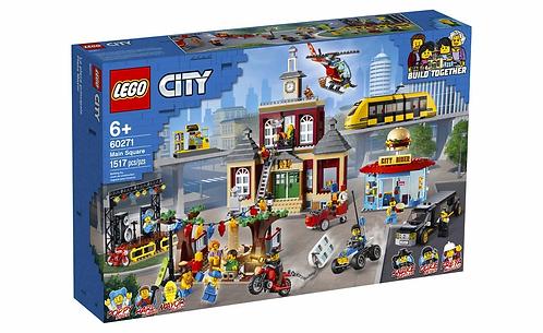 LEGO® CITY - MAIN SQUARE - 60271