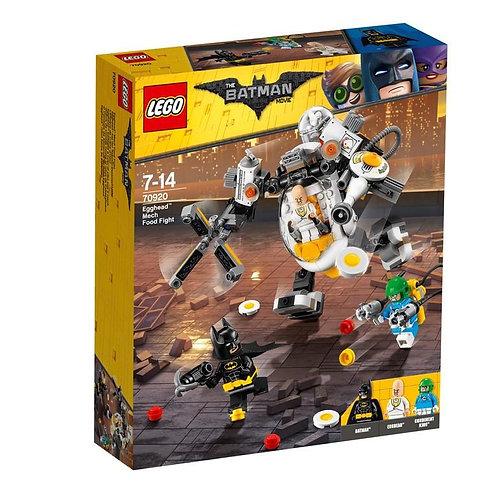 LEGO® THE BATMAN MOVIE - EGGHEAD MECH FOOD FIGHT