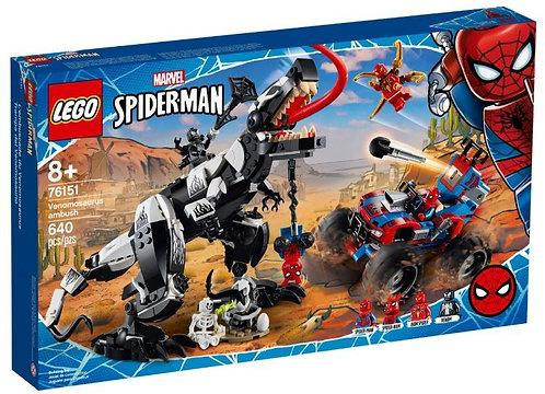 LEGO® SUPER HEROES - 76151