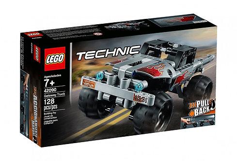 LEGO® TECHNIC - GETAWAY TRUCK