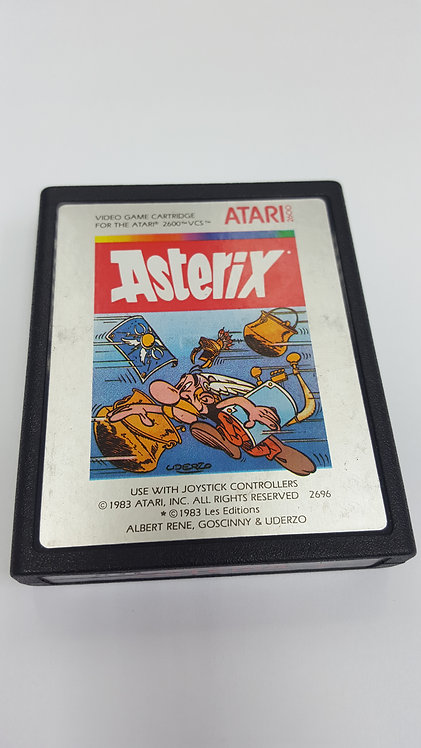 ATARI® GAME CARTRIDGE - ASTERIX