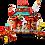 Thumbnail: LEGO® MINIONS - MINIONS KUNG FU BATTLE - 75550