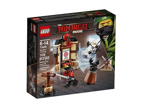 LEGO® NINJAGO - SPINJITSU TRAINING