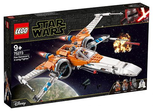 LEGO® STAR WARS - POE DAMERON'S X-WING FIGHTER - 75273