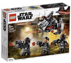 LEGO® STAR WARS - INFERNO SQUAD BATTLE PACK
