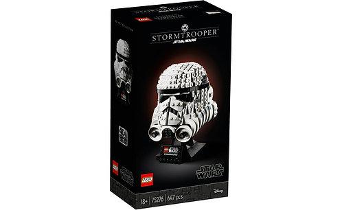 LEGO® STAR WARS - STORMTROOPER HELMET - 75276