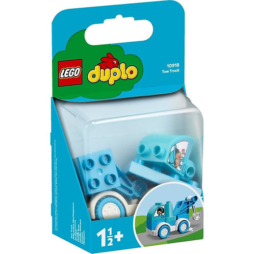 LEGO® DUPLO - TOW TRUCK - 10918