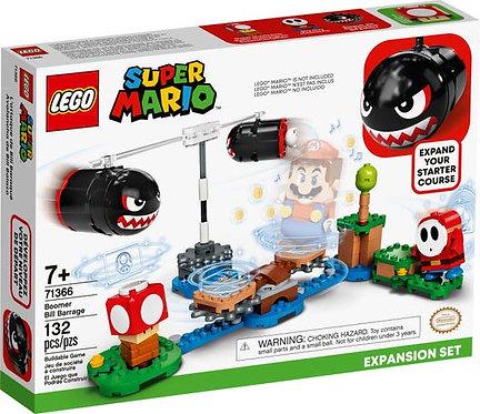 LEGO® SUPER MARIO - BOOMER BILL BARRAGE - 71366