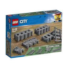 LEGO® CITY - TRACKS
