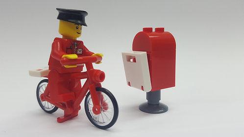 LEGO® MINIFIGURES - SET 05