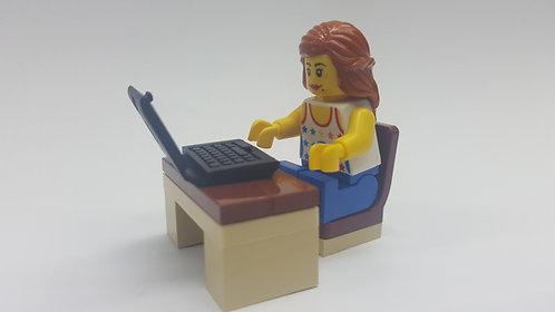 LEGO® MINIFIGURES - SET 04