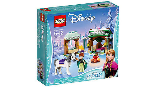 LEGO® DISNEY PRINCESS - ANNA'S SNOW ADVENTURE